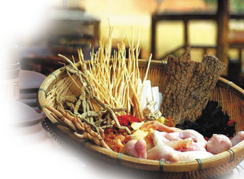 什么季节喝什么汤 广州人的饮食哲学