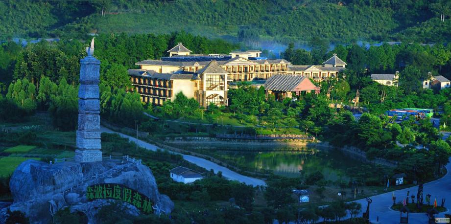 暑假合家欢:广州周边游山玩水攻略