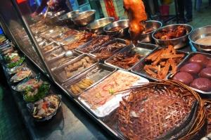除了砂锅粥你还吃过哪些潮式夜宵?