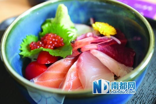 佢贵你都唔平,去香港不如吃日本菜