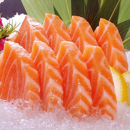三文鱼到底能不能生吃?直击真相
