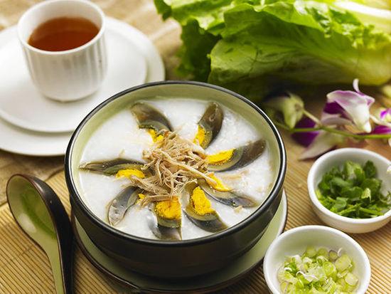 广府早茶 感受岭南饮食文化
