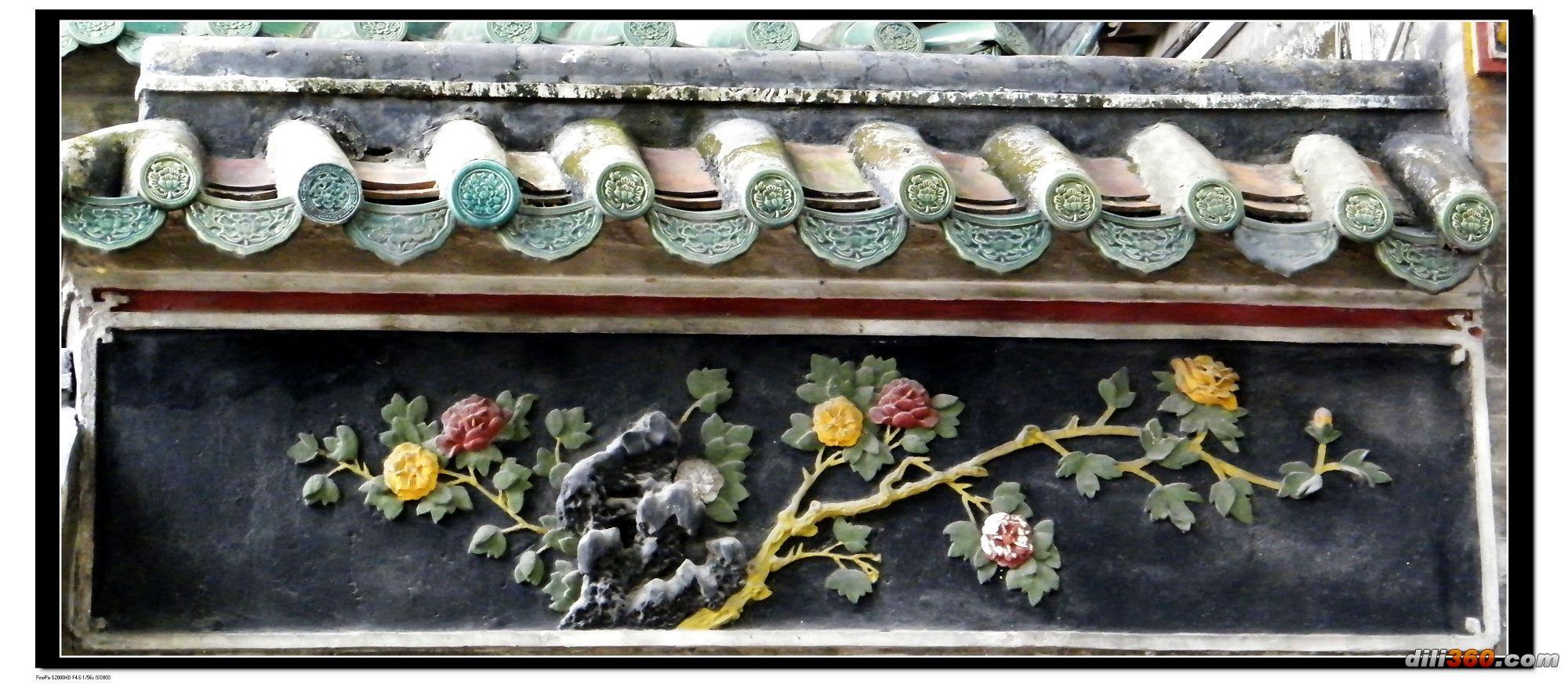 行将绝版的岭南灰塑艺术:装饰与实用齐飞