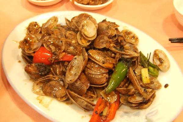 广州各式夜宵吃个遍,你都吃过吗?