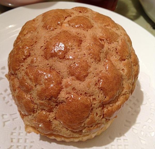 偷得浮生半日闲 公开隐藏在广州的小清新下午茶!