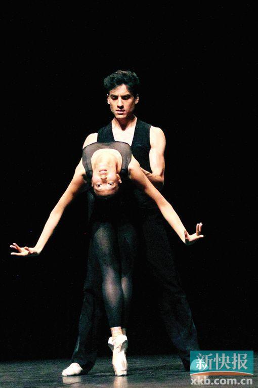 """去看""""GALA足尖盛典""""德国柏林芭蕾舞团演出"""