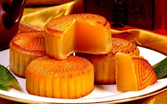 广州7大知名品牌月饼推荐