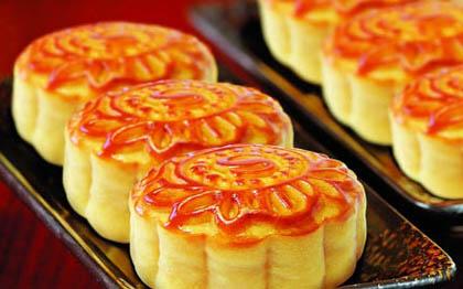 2014广州中秋月饼价格大战揭开序幕