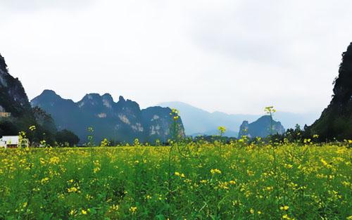 沿着广乐高速自驾游!广乐高速沿线景点推荐