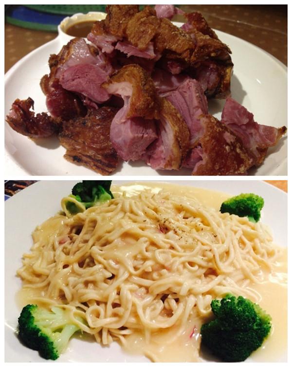 吃货必备!北京路步行街最有特色美食推荐
