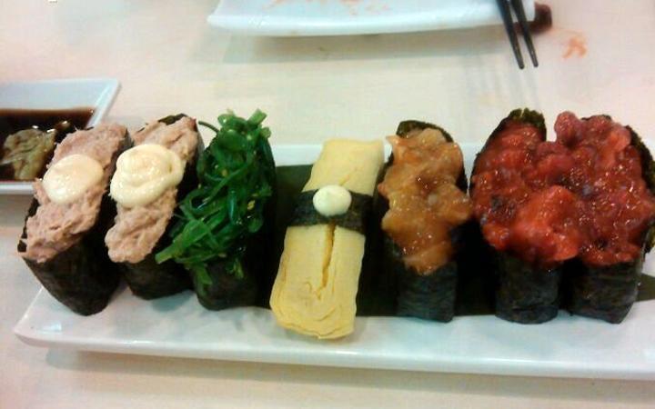 花见寿司屋