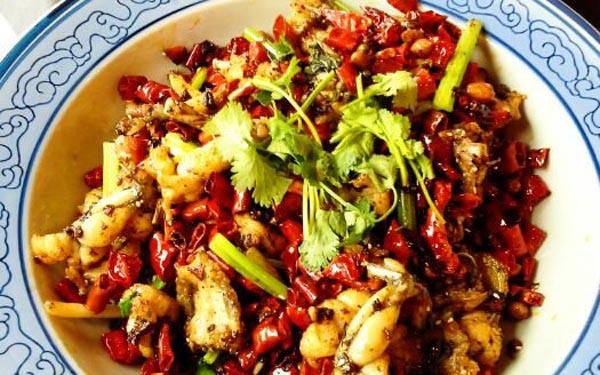 广州北京路最适合朋友聚会的餐厅