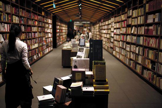 广州最全独立书店地图