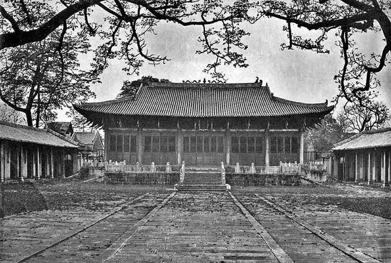 广府学宫:广州城的千年文化中心