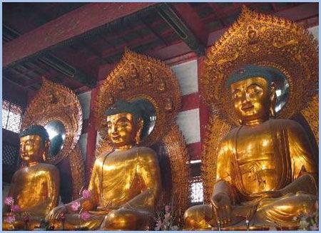 """广州""""五大丛林""""之一大佛寺的千年沧桑"""