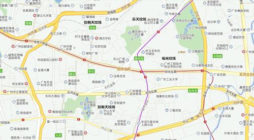 """鲜为人知的""""广州殡仪馆一条街"""""""