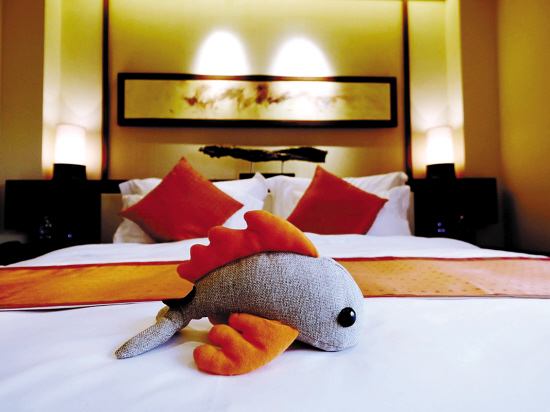 冬日酒店度假好住好玩好吃,春节黄金周广东酒店优惠