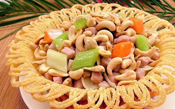 广州年夜饭桌子上必吃最吉祥的10道菜