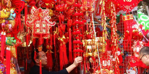 2015广州迎春花市活动什么时候举行,2015广州迎春花市时间、地点