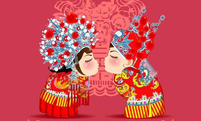 2015年春节结婚禁忌一览