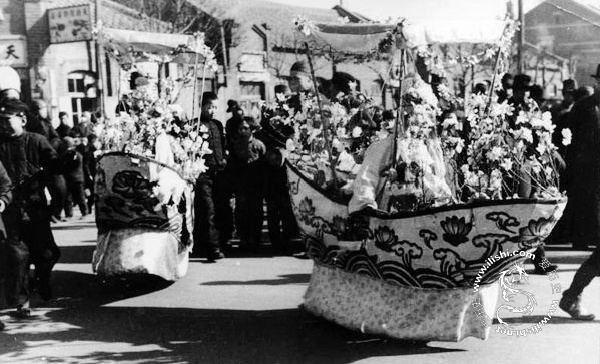 春节有什么传统习俗?民国广东传统习俗溯源。