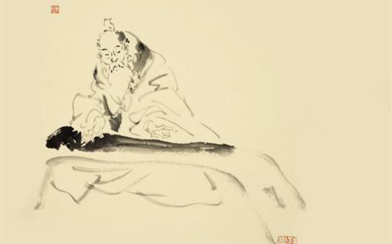 杨新伦——岭南古琴一代宗师