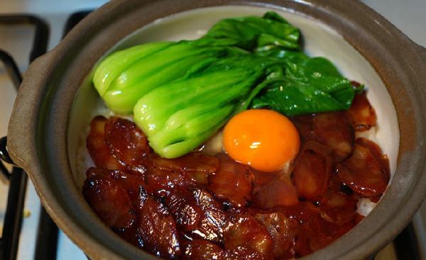 广州年货腊肠,广州腊肠的做法。