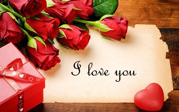 情人节送多少朵玫瑰好