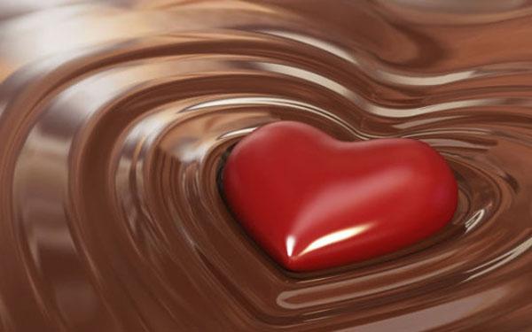 情人节送什么巧克力好