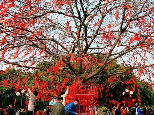 春节习俗溯源:春节民俗的产生传说