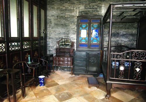 广式家具:岭南文化的独特展现(下)