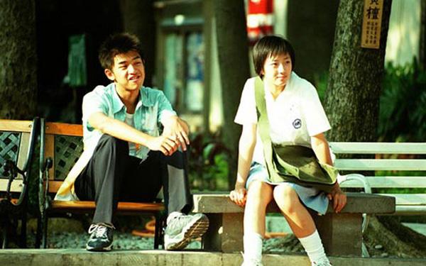2015情人节经典小清新爱情电影