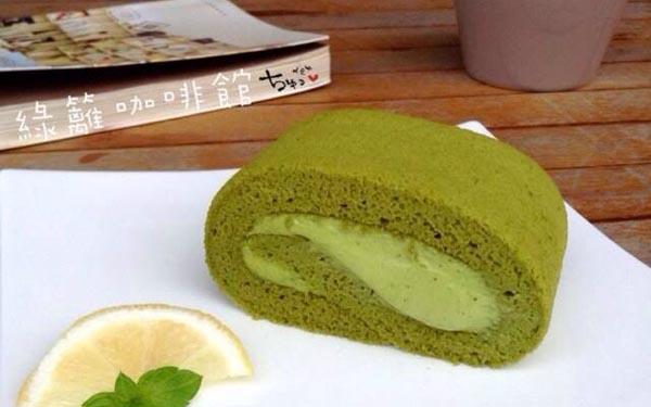 绿篱咖啡馆 Hedge Cafe