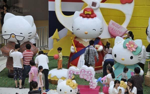 广州春节景点好去处:广州塔8折、长隆9折优惠!