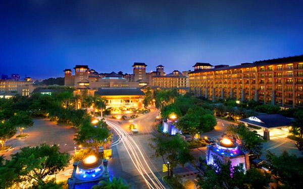 番禺长隆酒店美食攻略,长隆酒店价格,长隆酒店白虎餐厅电话