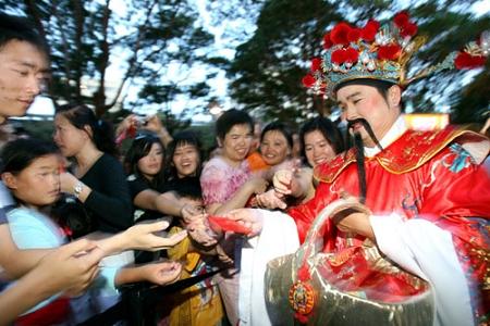 广州5大过年习俗哪个最有特色
