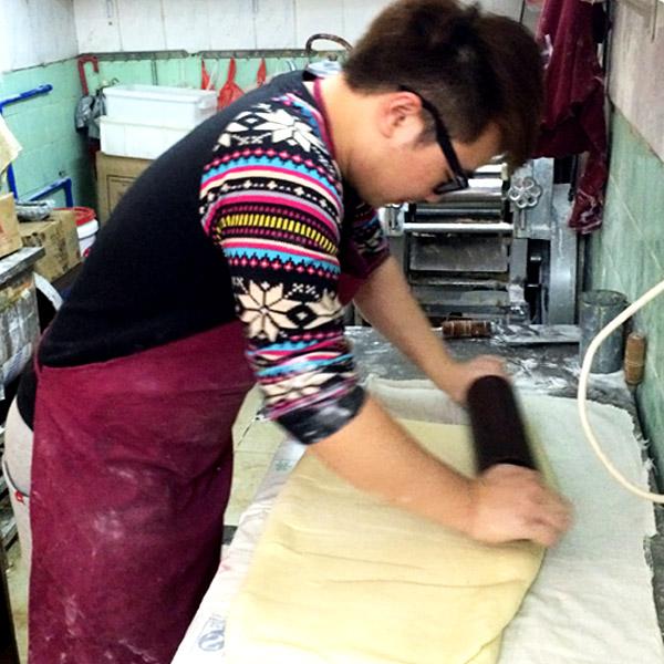 广州哪里可以买到好吃的蛋散油角