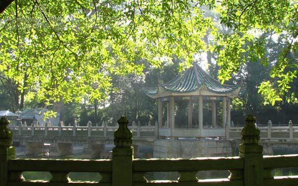 春节旅游推荐