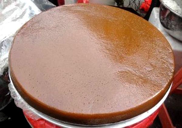 广式年糕的做法