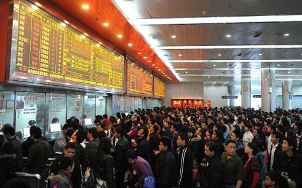 广州7客运站可以微信购票啦!