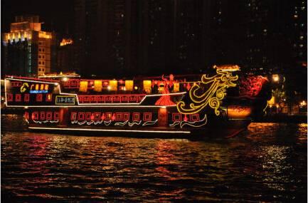2015广府庙会有什么好玩的?
