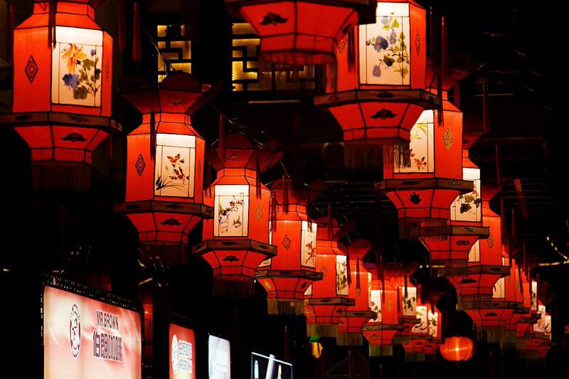 元宵是如何成为中国情人节的?