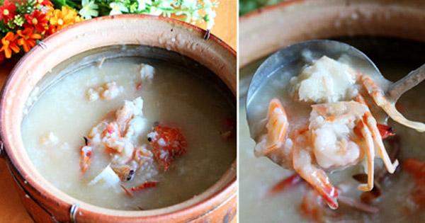 广州海鲜粥推荐,广州晚上宵夜推荐