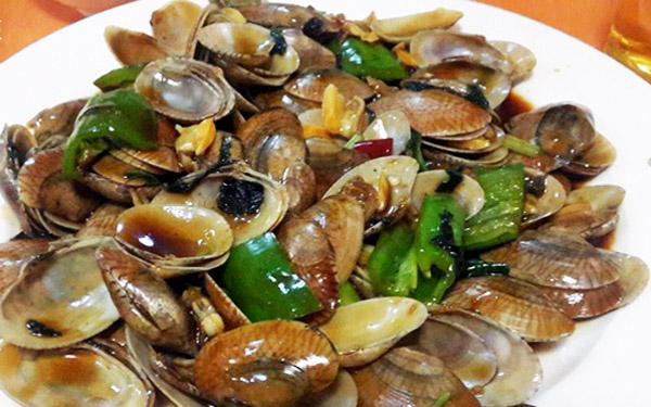 广州哪里有好吃的海鲜粥,广州夜晚宵夜推荐