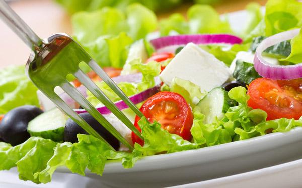 怎样做出好吃的沙拉?沙拉搭配7大法则!