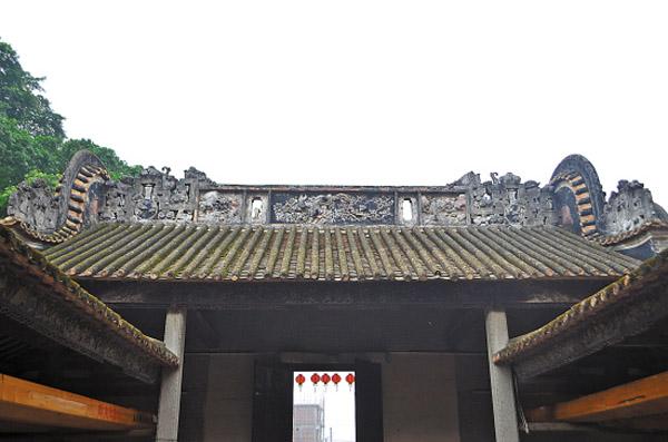 清明广州周边旅游推荐