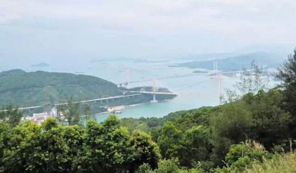 香港荃湾有什么好玩的