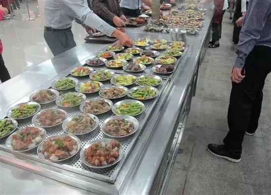 """广州大学城十大高校饭堂PK,让你""""饱""""览十种别样风味"""