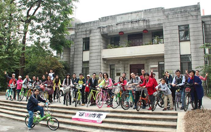 12月导赏——单车穿粤国立中山大学之华农旧址