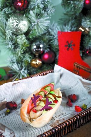 圣诞是一个收礼物的快乐节日 圣诞送什么礼物好?